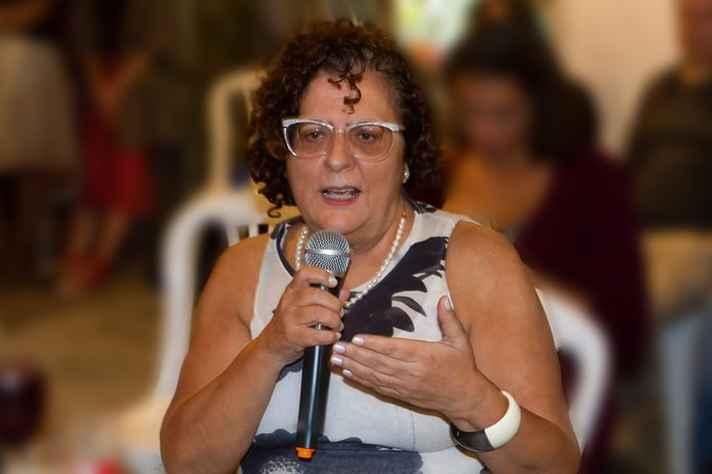 Maria Angélica pesquisou efeitos de ações de reurbanização em vilas de BH