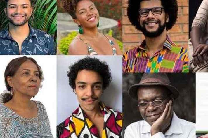 Circuito Cultural apresenta 17 convidados
