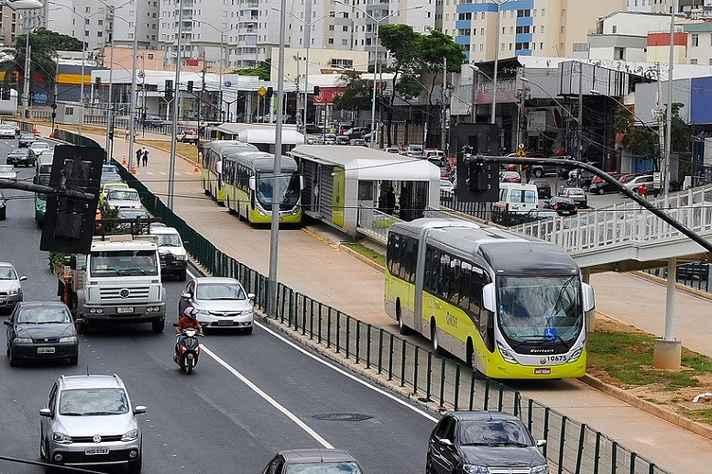 Preço da passagem deveria ser de R$ 6,35'', diz auditoria da PBH