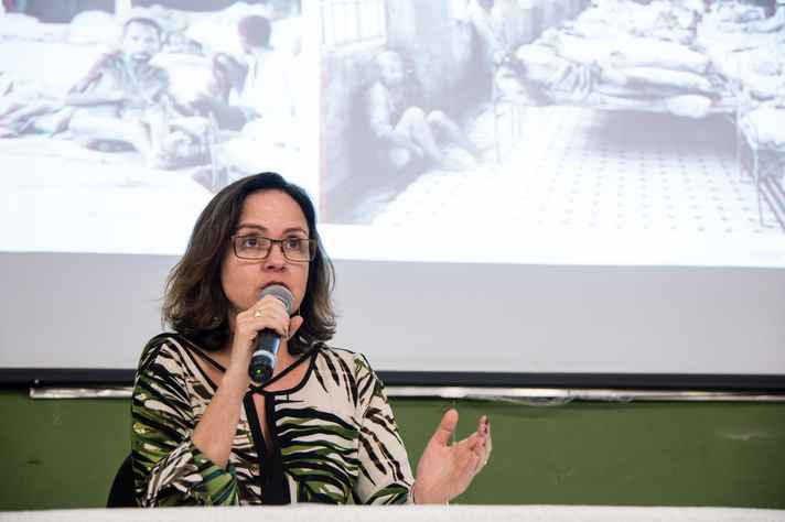 Cláudia Penido: