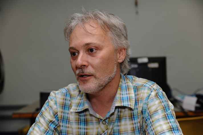 Yurij Castelfranchi: estreita ligação entre a cidadania científica e a extensão
