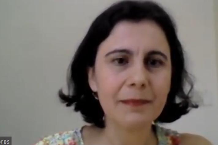 Maria Flores: