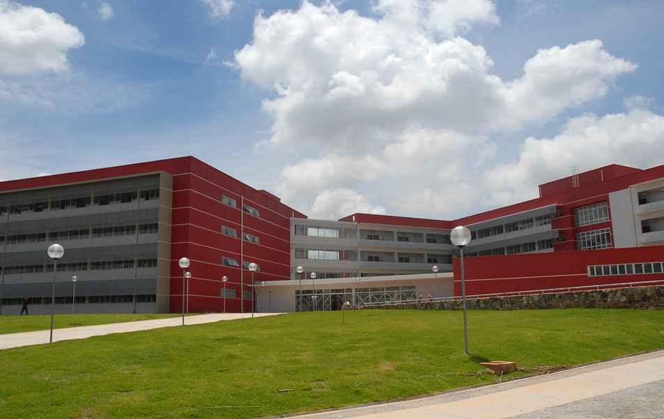 FACE (Faculdade de Ciências Econômicas)