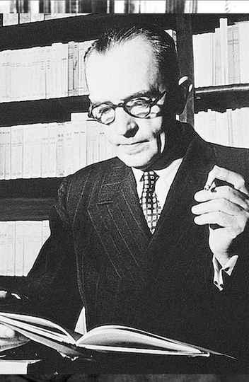 Graciliano Ramos é autor de 'Vidas Secas', 'São Bernardo' e 'Angústia', entre outros clássicos