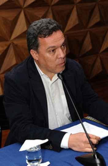 Jaime Ramírez: renovação de ideias