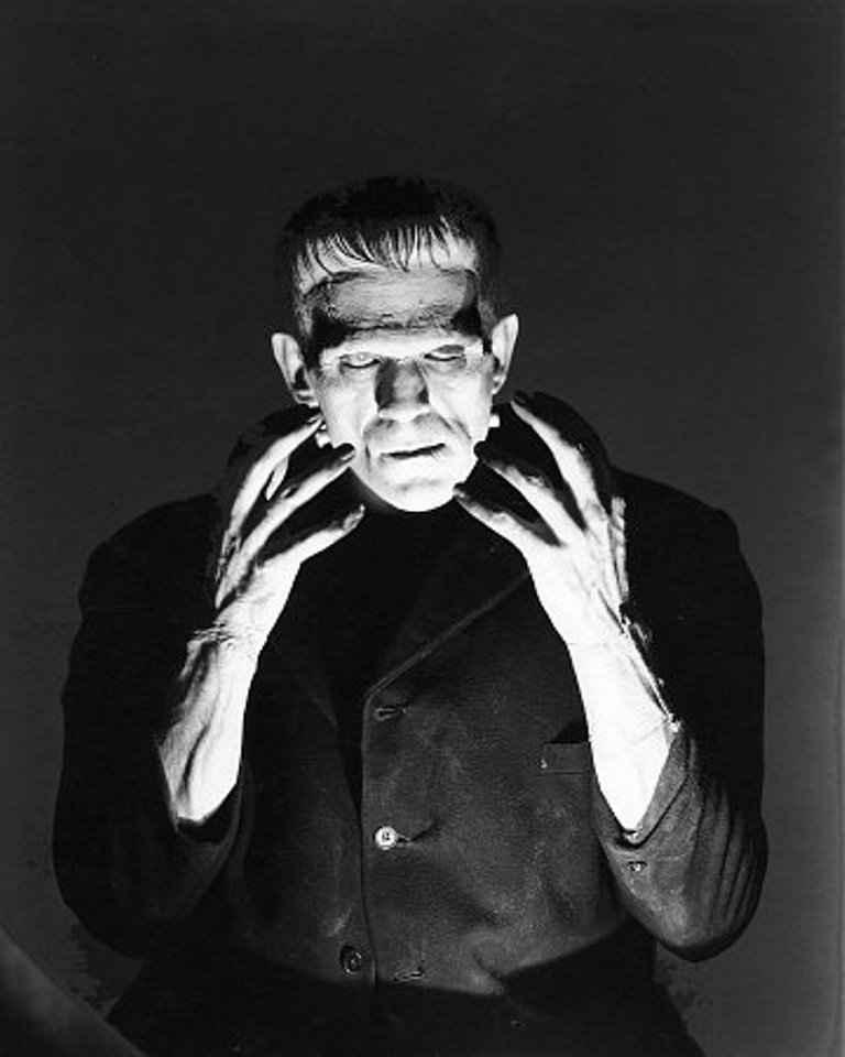 Frankenstein, clássico filme da década de 30, é um dos selecionados pelo CineCentro