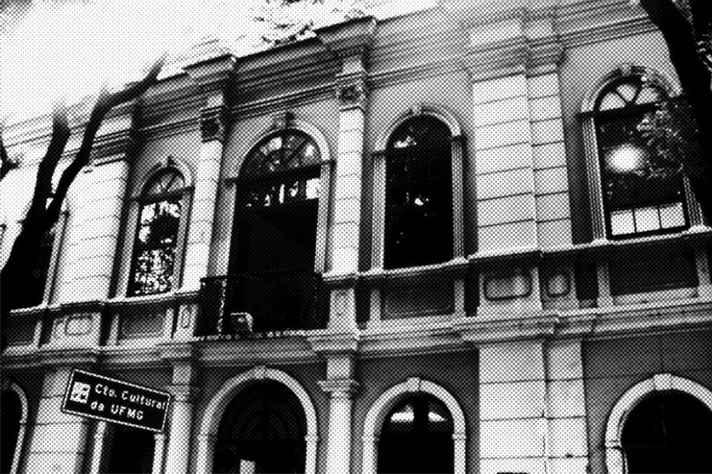 Memória e imaginário sobre espaço do Centro Cultural UFMG são tema de residência artística em Literatura durante Festival de Inverno