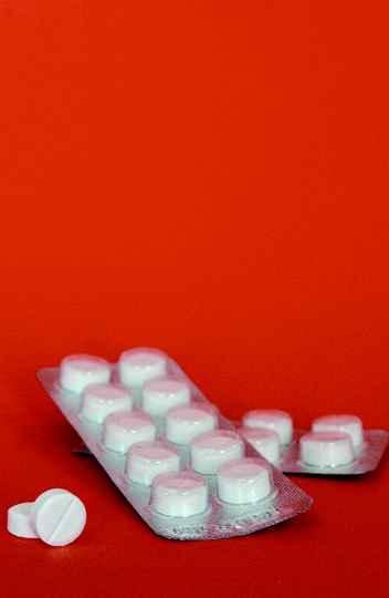 Fármaco derivado da aspirina inibe proteína presente no retículo endoplasmático
