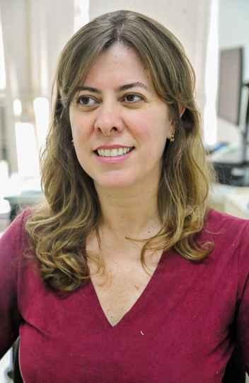Cristina Alvim: cuidado consigo e com o outro