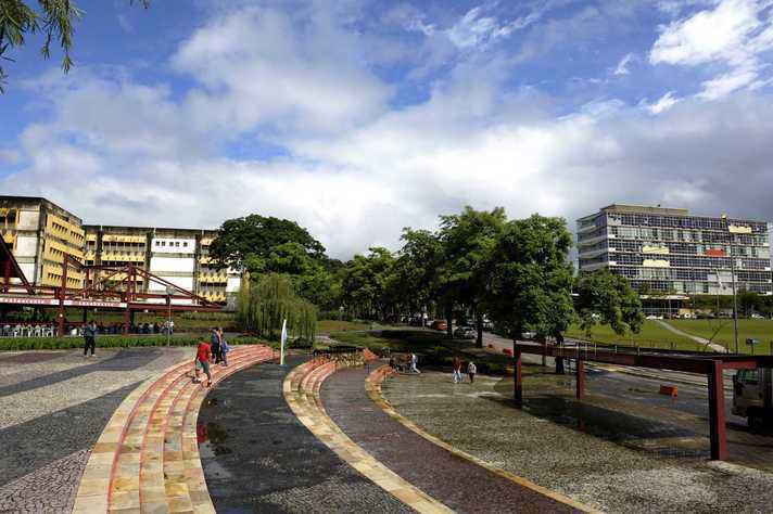 Candidatos devem manifestar interesse para permanecer na lista de espera por uma vaga na UFMG