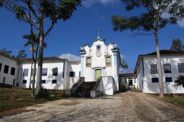 Campus de Mariana