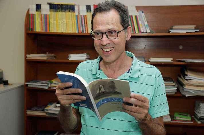 Eduardo Valadares: quatorze anos dedicados à tradução do alemão