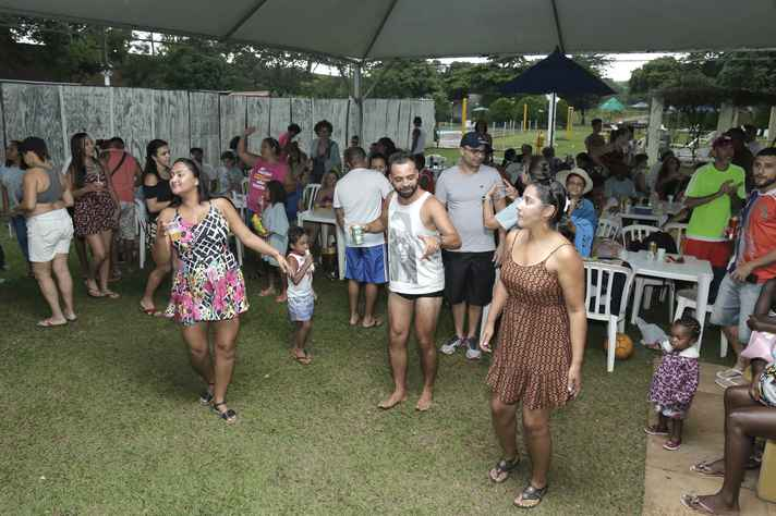 Tradicional festa da Semana do Servidor ocorre neste sábado no CEU