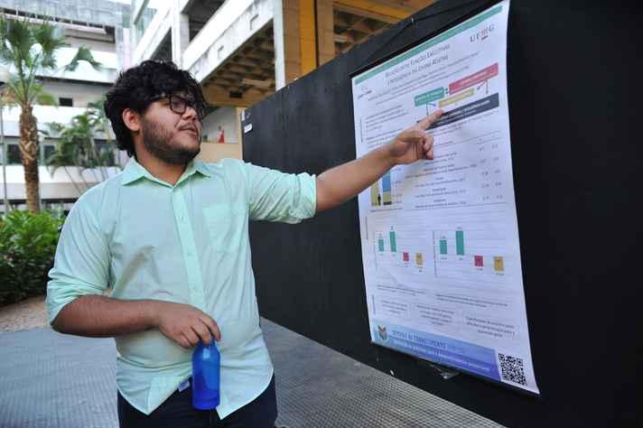 Luciano Amorim: Funções executivas em jovens atletas