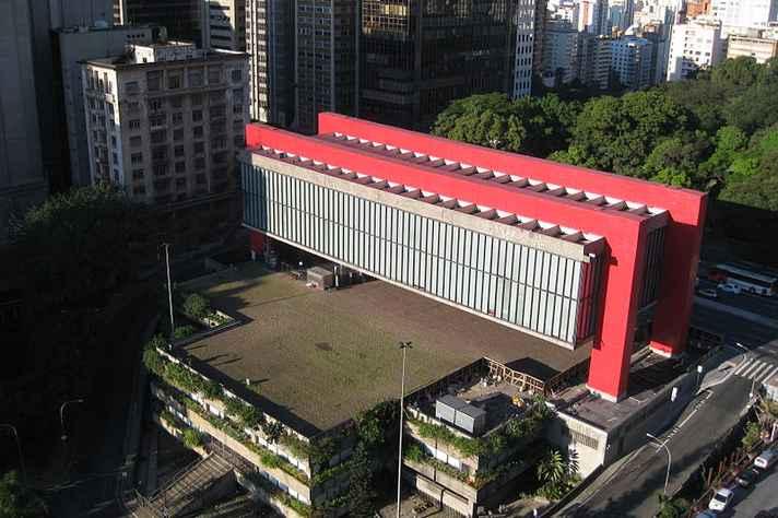 Museu de Arte de São Paulo (MASP) recebe financiamento de fundo patrimonial