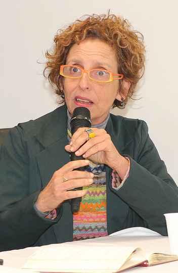 Raquel Rosnik foi relatora da ONU para o Direito à Moradia Adequada