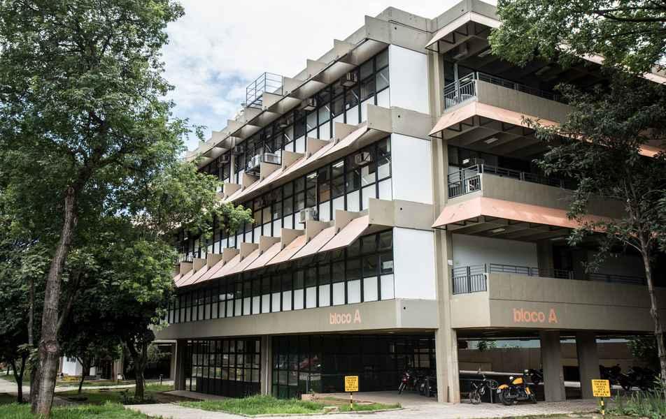 Instituto de Ciências Biológicas (ICB)
