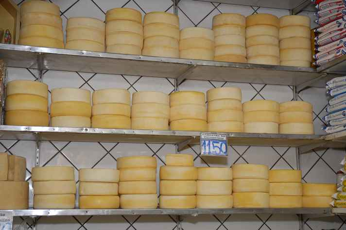 Análise de genoma permite, por exemplo, conhecer ecossistemas microbiológicos de queijos artesanais