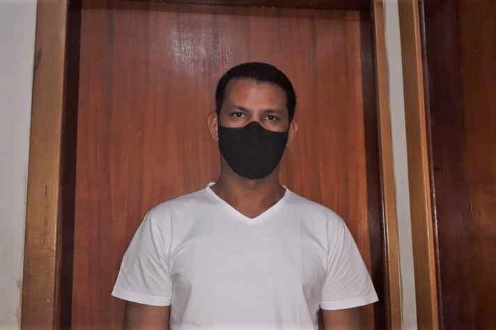 Damião Pereira Leite