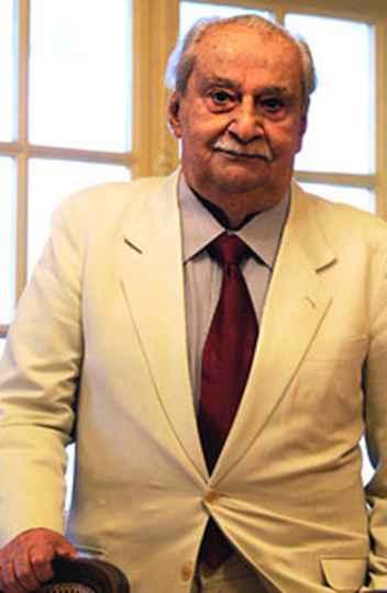 Carlos Heitor Cony: oposição ao Golpe de 64