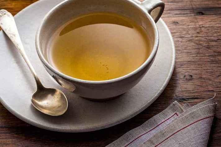 Sensação de saciedade é um dos efeitos que será avaliado após ingestão de chá