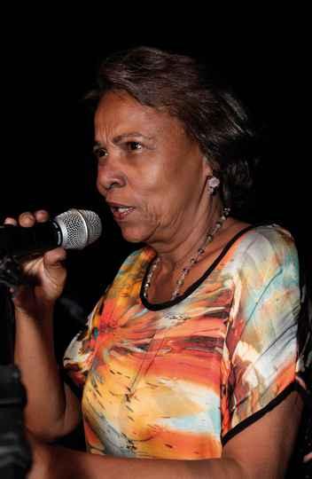 Leda Martins: aposta na diversidade