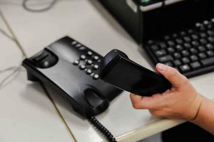 A mudança faz parte da modernização do sistema de telefonia da UFMG