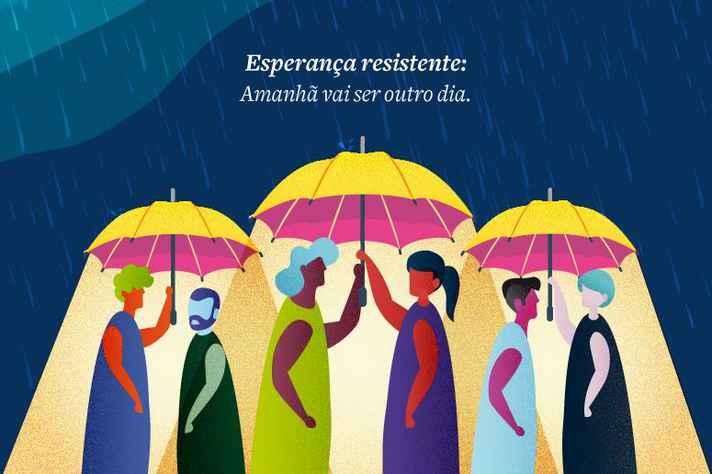 Espetáculo integra a programação da VI Semana de Saúde Mental e Inclusão Social da UFMG.