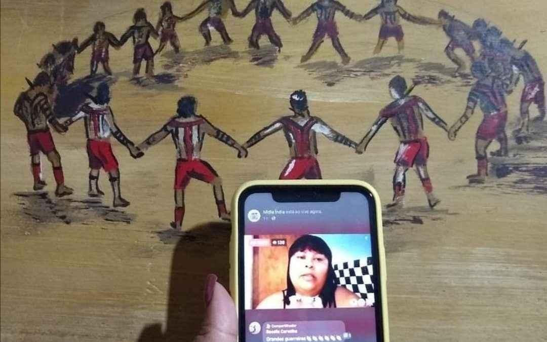 Maior encontro entre povos indígenas do Brasil ganha edição virtual