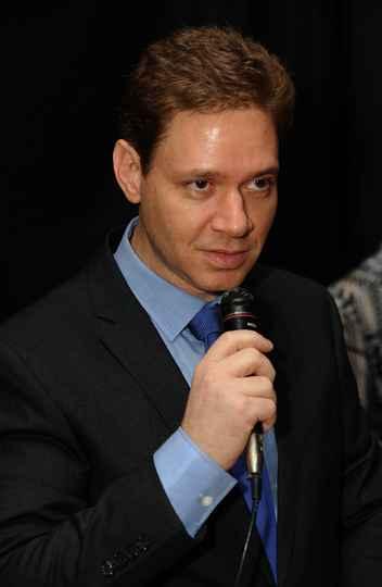 Cristiano Bickel