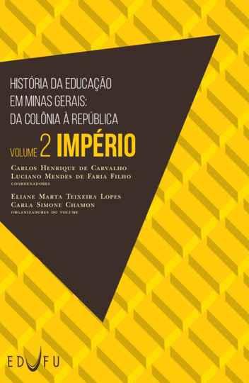 Volume 2 Império