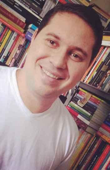 Estudioso de comunicação e literatura, Maurício Guilherme discutirá educomunicação em evento