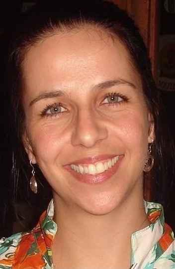 Silvia Bim, do Paraná