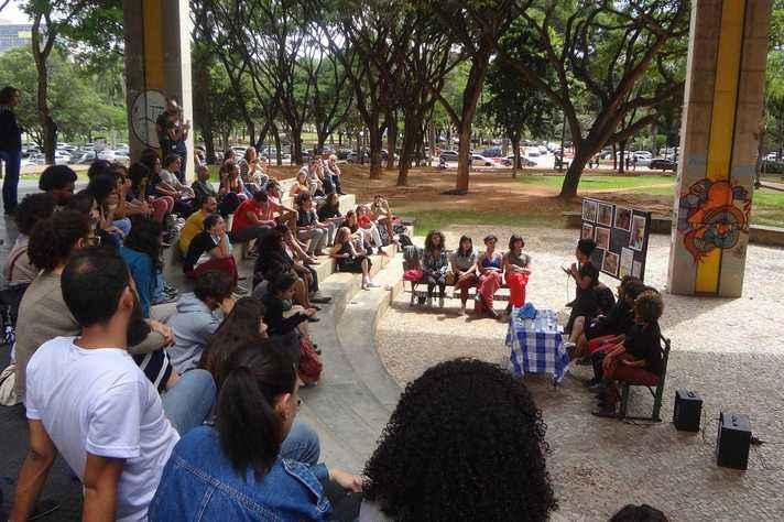 Estudantes vão refletir sobre ensino de sociologia em evento na Fafich