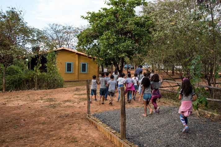 Programa já beneficiou cerca de seis mil crianças da rede pública de ensino