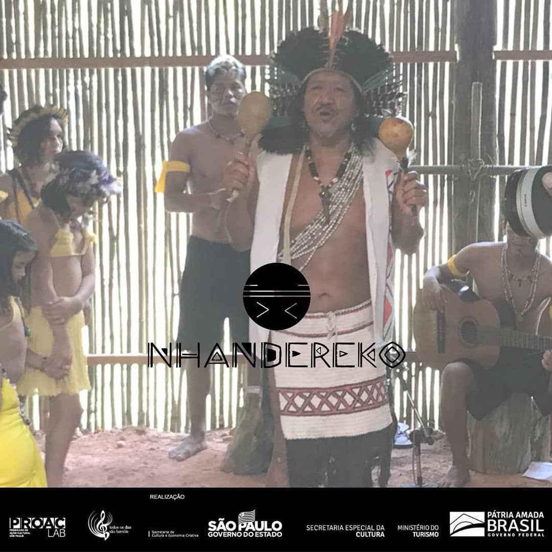 Festival Nhandereko busca comemorar e trazer reconhecimento à música dos povos originários