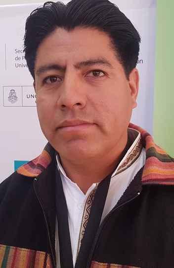 Mario Teran