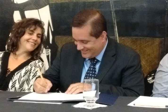 Santer Alvares: qualidade na formação docente