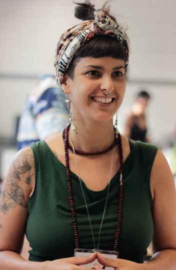 Maria Fernanda Ambuá: Intenção é ensinar refeições fáceis de preparar