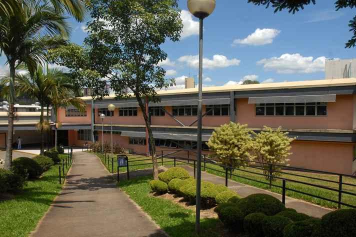 Faculdade de Odontologia é uma das seis unidades afetadas