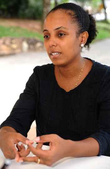 Isabela Ribeiro: tratamento não individualizado