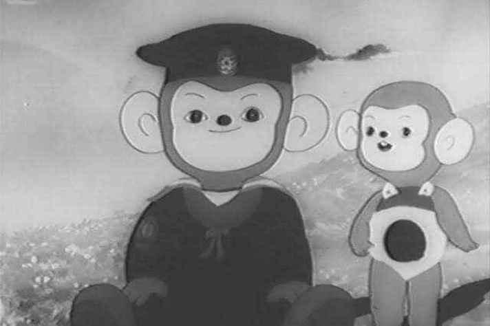 Momotaro Umi no Shinpei (Os Deuses Soldados do Mar) de Mitsuyo Seo, 1945, abre a programação.