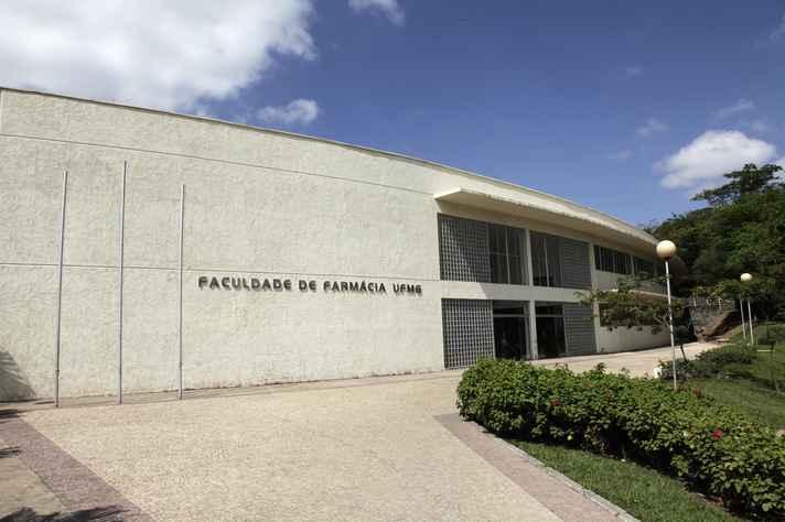 Atividades acontecerão no prédio da Faculdade de Farmácia, no campus Pampulha