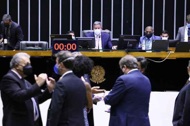 Texto-base do novo Código Eleitoral foi aprovado por 378 votos a 80