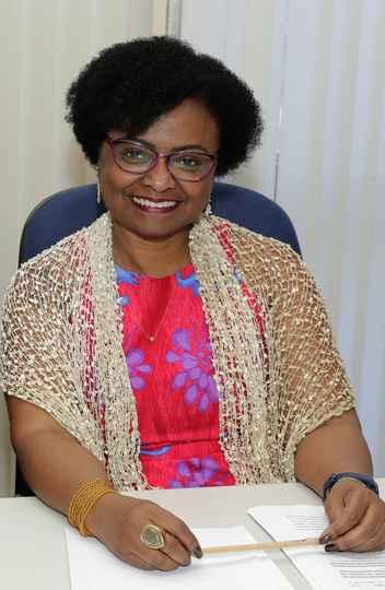 Nilma Lino Gomes, professora da Faculdade de Educação da UFMG