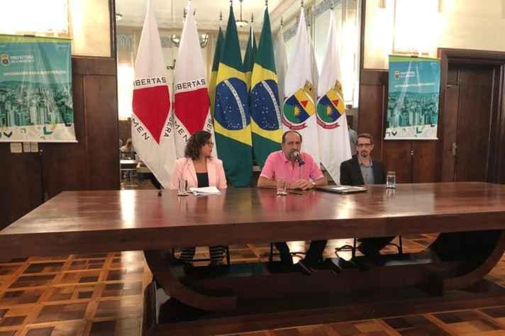 Prefeitura anuncia medidas de proteção social e enfrentamento da pobreza em BH