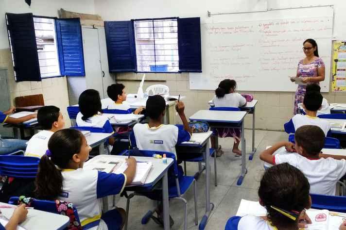 Promoção de oportunidades para desenvolvimento de professores é determinante para o sucesso escolar
