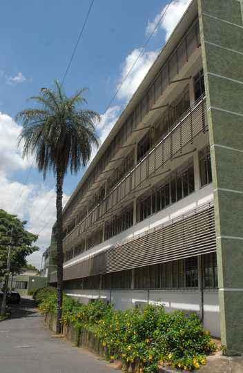 Escola de Educação Física, Fisioterapia e Terapia Ocupacional da UFMG