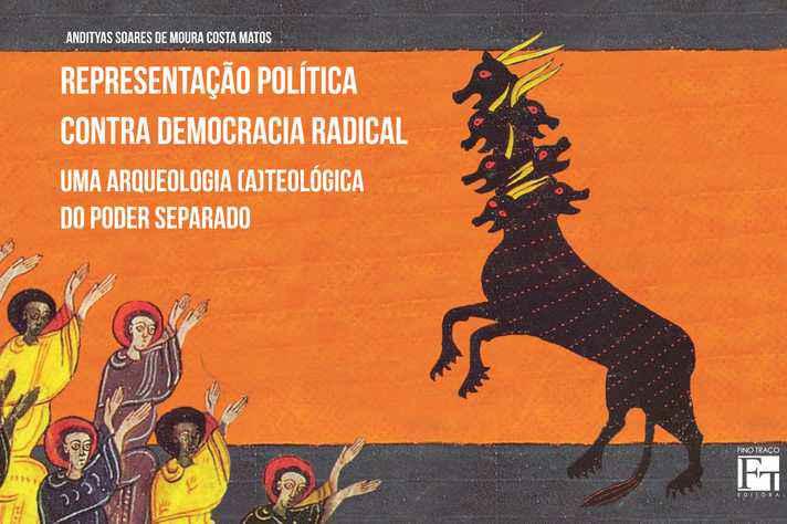 Imagem de capa do livro