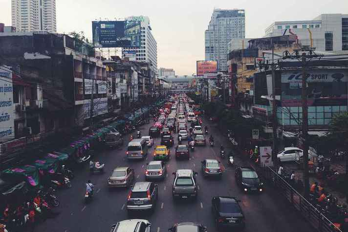Dia Mundial das Cidades é comemorado em 31 de Outubro
